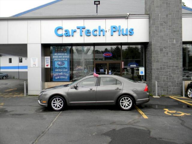 2010 Ford Fusion SEL for sale in Plaistow, NH