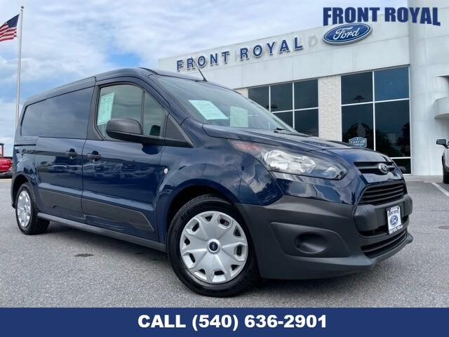 2016 Ford Transit Connect XL for sale in Front Royal, VA