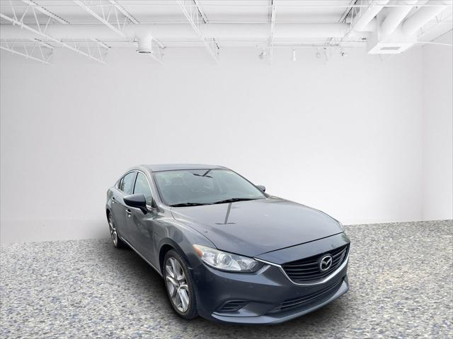 2014 Mazda Mazda6 i Touring for sale in Winchester, VA