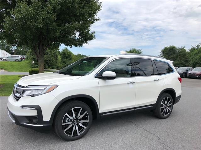 2021 Honda Pilot Elite for sale in Hagerstown, MD
