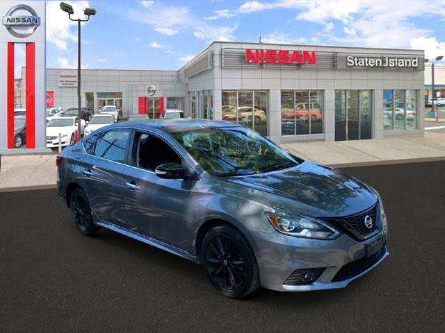 2018 Nissan Sentra SR [2]