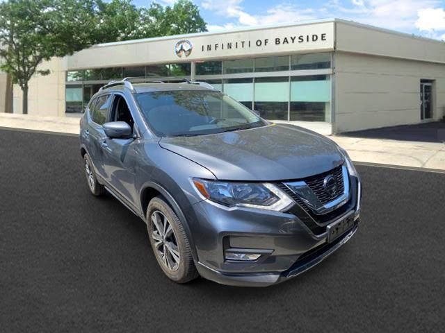 2019 Nissan Rogue SV [4]