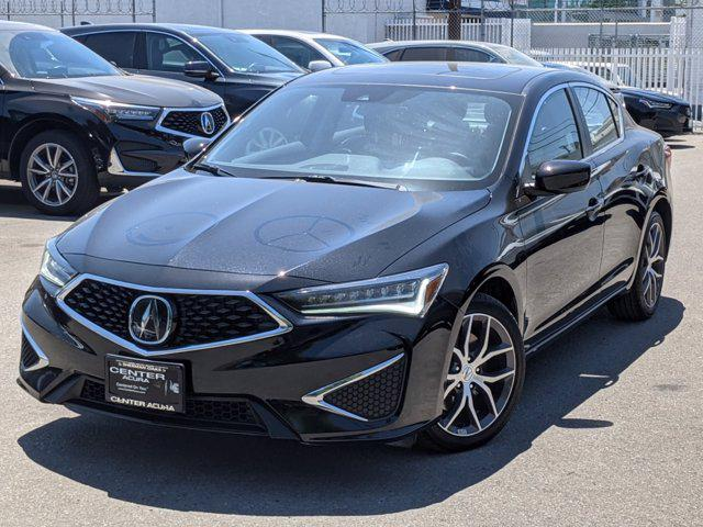 2019 Acura ILX w/Premium Pkg for sale in Sherman Oaks, CA