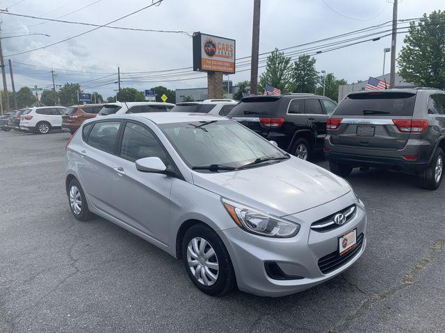 2016 Hyundai Accent SE for sale in Winchester, VA