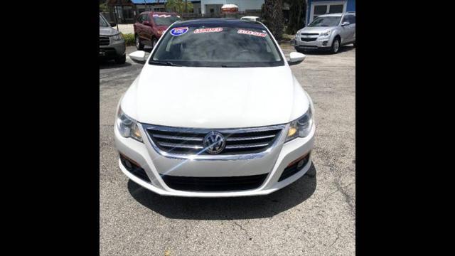 2012 Volkswagen CC for sale near Stuart, FL