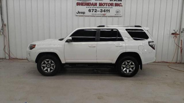 2018 Toyota 4Runner TRD Off Road Premium for sale in Sheridan, WY