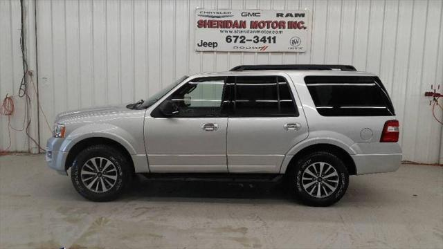 2017 Ford Expedition XLT for sale in Sheridan, WY