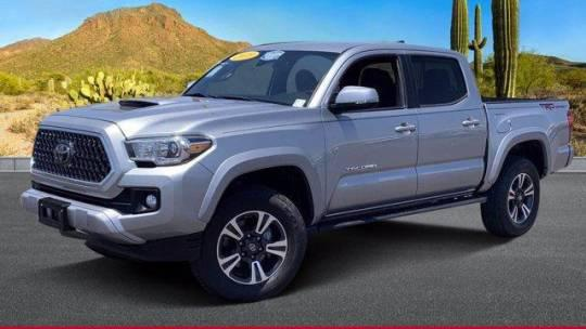2018 Toyota Tacoma TRD Sport for sale in Phoenix, AZ