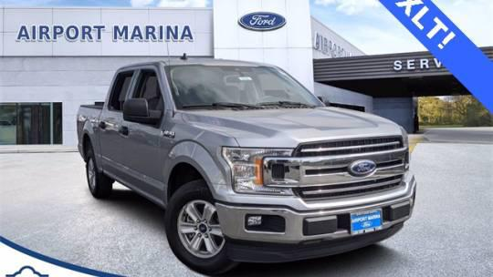 2020 Ford F-150 XLT for sale in Los Angeles, CA