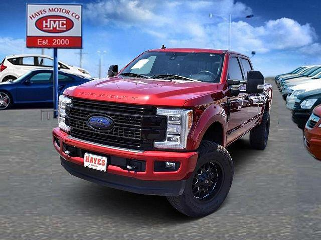 2019 Ford F-250 XLT/LARIAT/King Ranch/Platinum/Limited for sale in Lubbock, TX