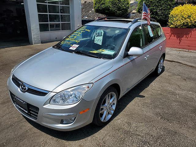 2010 Hyundai Elantra Touring for sale near Albany, NY