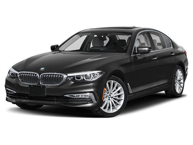 2020 BMW 5 Series 530i xDrive for sale in Doylestown, PA