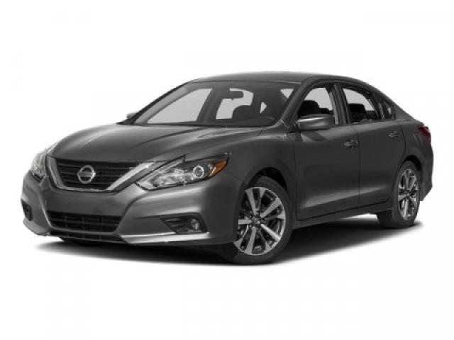 2017 Nissan Altima 2.5 SR for sale in  North Aurora, IL