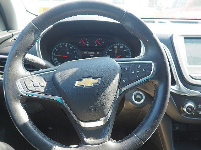 2018 Chevrolet Equinox LT for sale in Derry, NH