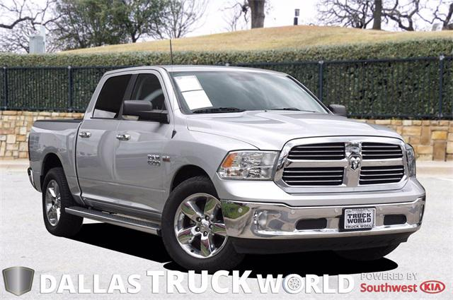 2017 Ram 1500 Big Horn for sale in MESQUITE, TX