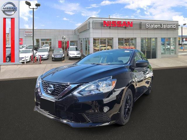 2018 Nissan Sentra S [14]