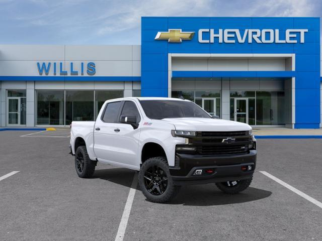 2021 Chevrolet Silverado 1500 LT Trail Boss for sale in Granger, IA