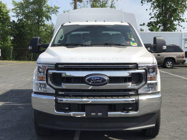 2021 Ford F-350 XL for sale in Nanuet, NY