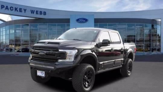 2020 Ford F-150 Lariat for sale in Downers Grove, IL