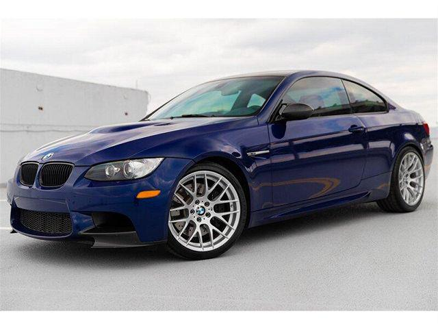 2011 BMW M3 2dr Cpe for sale in West Chester, PA