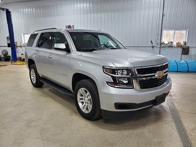 2019 Chevrolet Tahoe LT for sale in Alden, NY