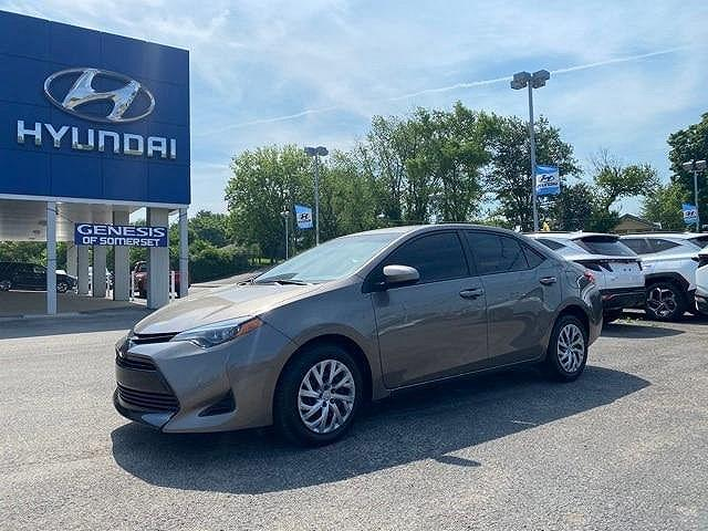 2019 Toyota Corolla L for sale in Somerset, KY