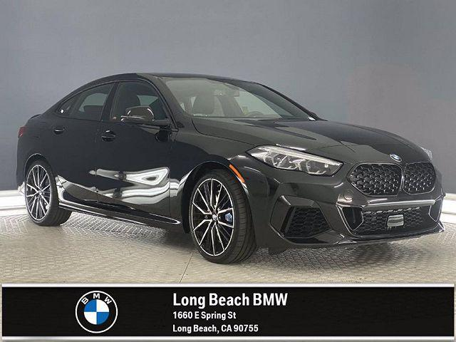 2021 BMW 2 Series M235i xDrive for sale in Signal Hill, CA