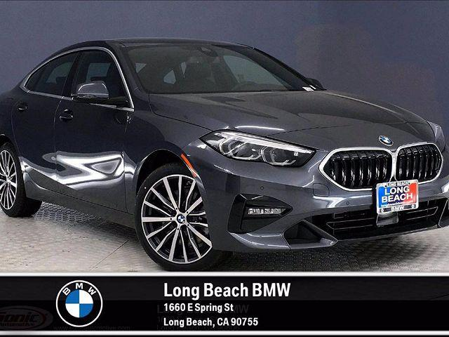2021 BMW 2 Series 228i xDrive for sale in Signal Hill, CA