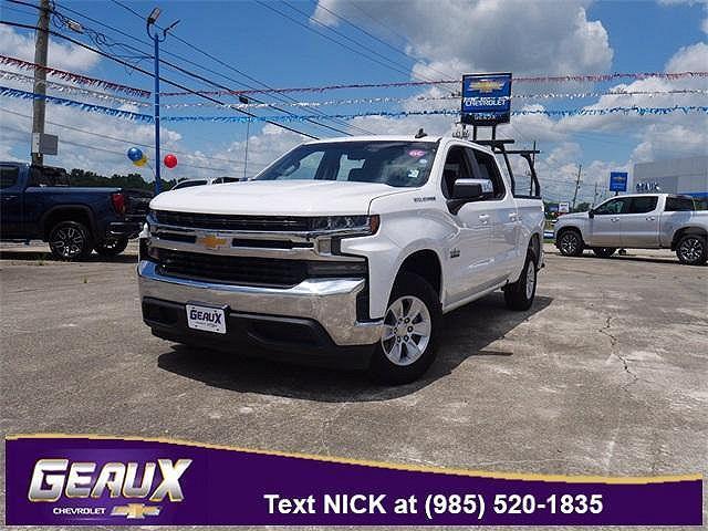 2020 Chevrolet Silverado 1500 LT for sale in LaPlace, LA