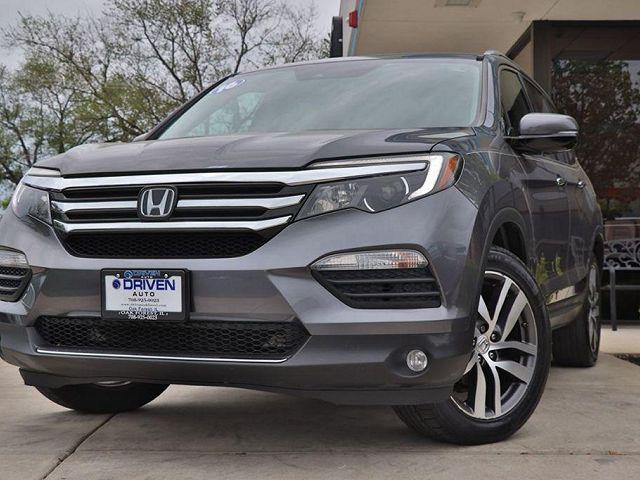 2016 Honda Pilot Touring for sale in Oak Forest, IL
