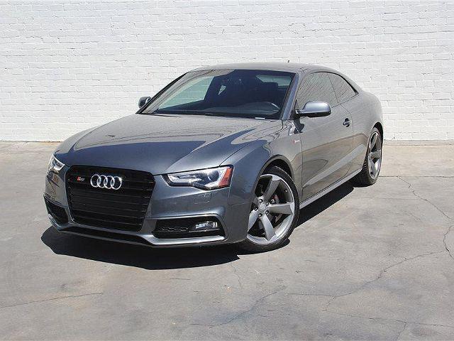 2015 Audi S5 Premium Plus for sale in Pasadena, CA