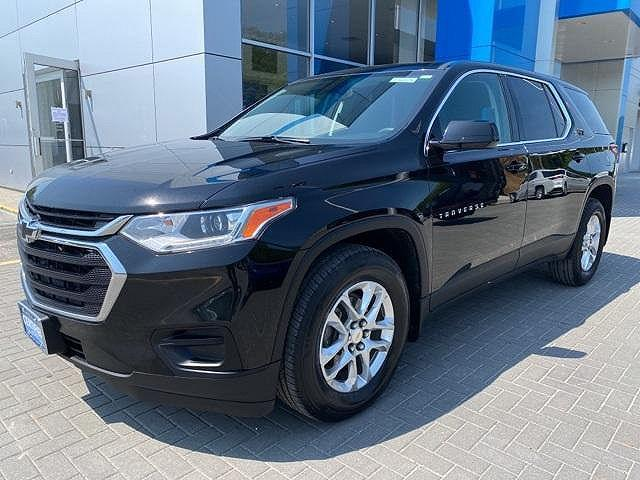 2019 Chevrolet Traverse LS for sale in Pawling, NY