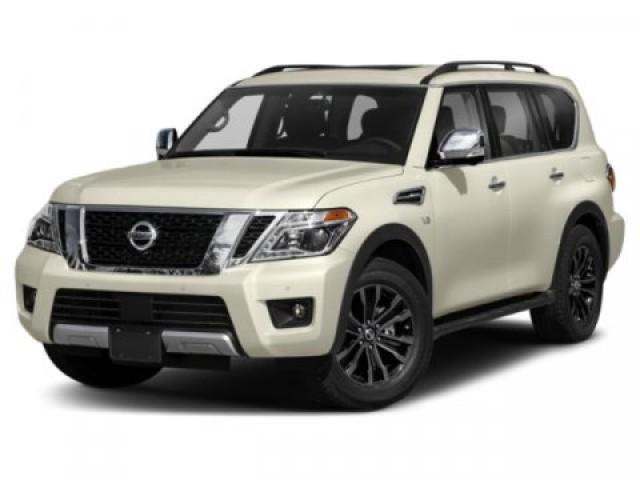 2019 Nissan Armada Platinum for sale in  North Aurora, IL