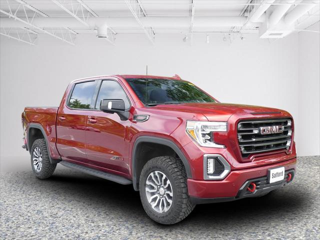 2021 GMC Sierra 1500 AT4 for sale in Winchester, VA