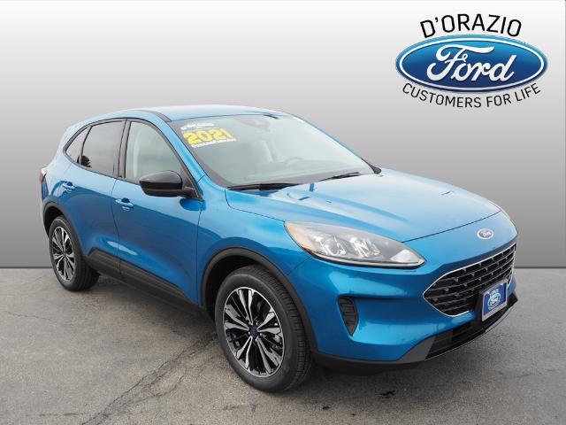 2021 Ford Escape SE for sale in Wilmington, IL