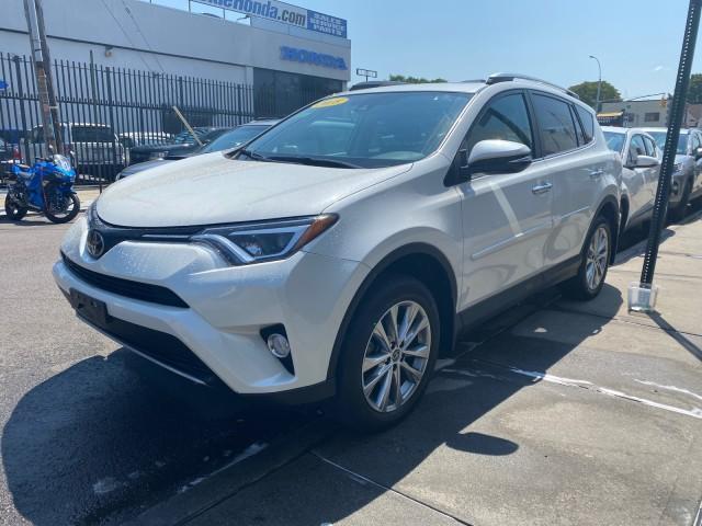 2018 Toyota RAV4 Limited [11]