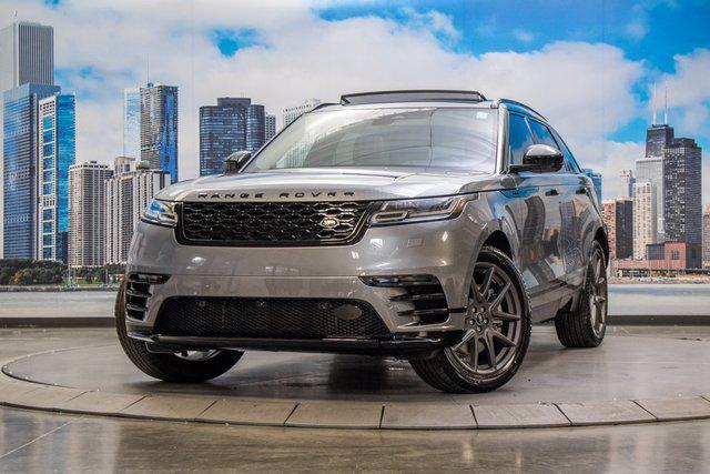 2021 Land Rover Range Rover Velar R-Dynamic S for sale in Lake Bluff, IL