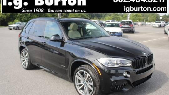 2018 BMW X5 xDrive50i for sale in Milford, DE