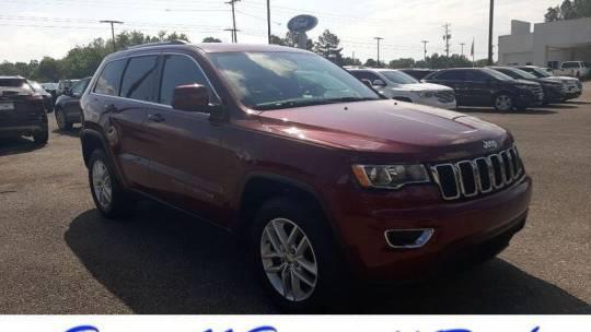 2017 Jeep Grand Cherokee Laredo for sale in Winchester, TN