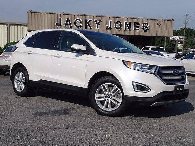 2018 Ford Edge SEL for sale in Gainesville, GA