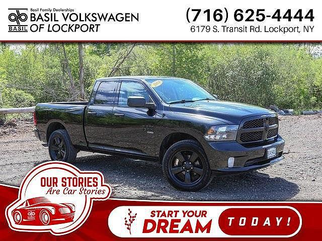2019 Ram 1500 Classic Express for sale in Lockport, NY