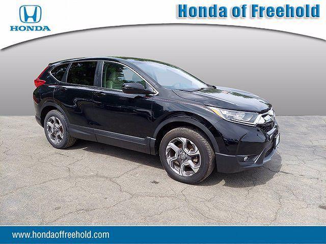 2018 Honda CR-V EX for sale in Freehold, NJ