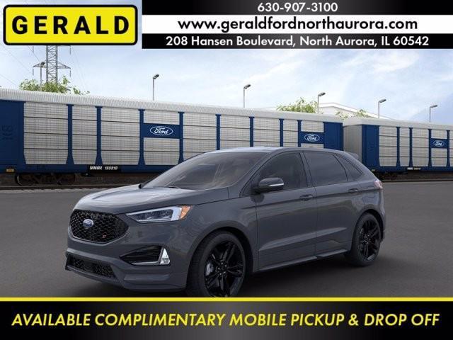 2021 Ford Edge ST for sale in  North Aurora, IL
