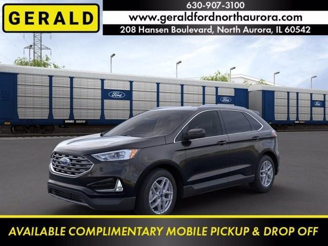 2021 Ford Edge SEL for sale in  North Aurora, IL