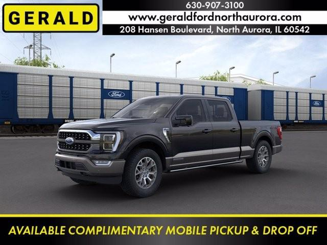2021 Ford F-150 King Ranch for sale in  North Aurora, IL
