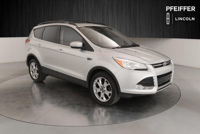 2013 Ford Escape SEL for sale in Grand Rapids, MI