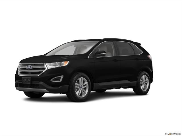 2015 Ford Edge SEL for sale in Fort Mill, SC