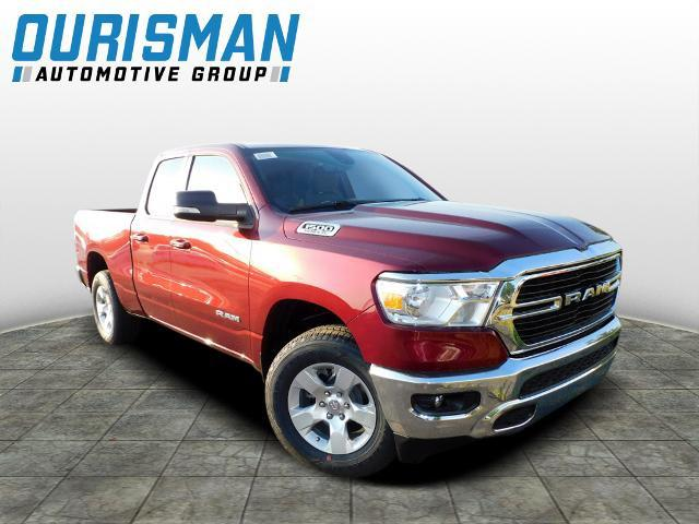 2021 Ram Ram 1500 Big Horn for sale in Clarksville, MD