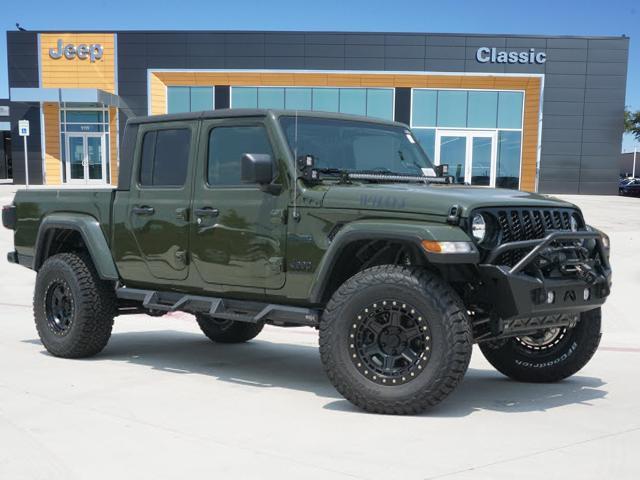 2021 Jeep Gladiator Sport S for sale in Arlington, TX