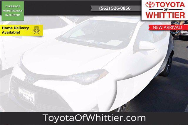 2019 Toyota Corolla LE for sale in Whittier, CA